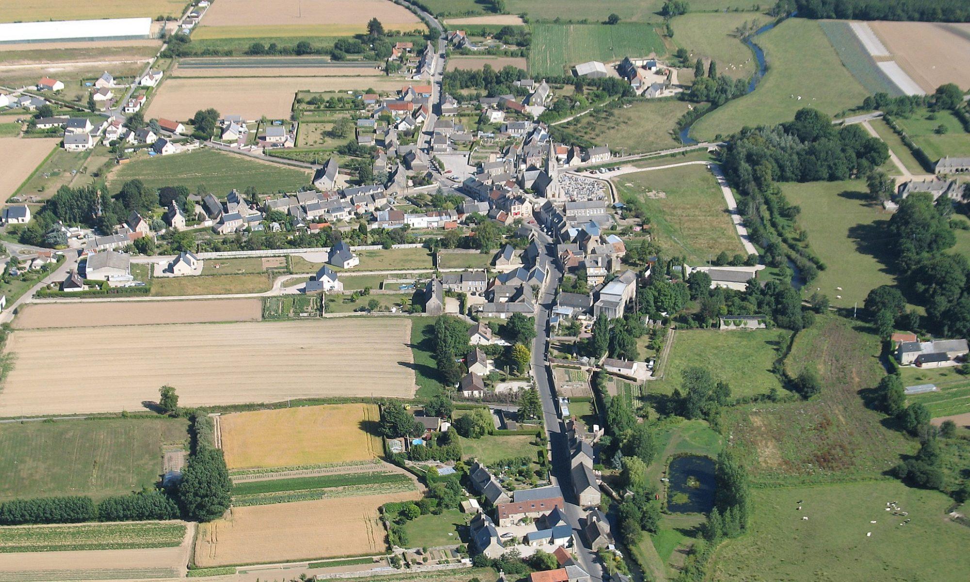 Anneville-en-Saire